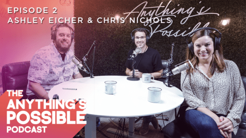 002 | Behind The Scenes Favorites From The Dollar Club | Ashley Eicher & Chris Nichols