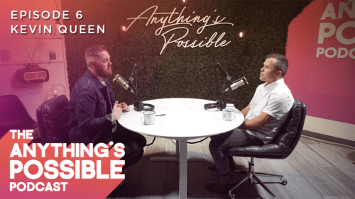 006 | Everyone Has Influence Whether They Want To Or Not | Kevin Queen