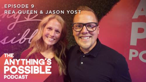 009 | What Happens Outside The Box Of Operation Christmas Child | Rea Queen & Jason Yost