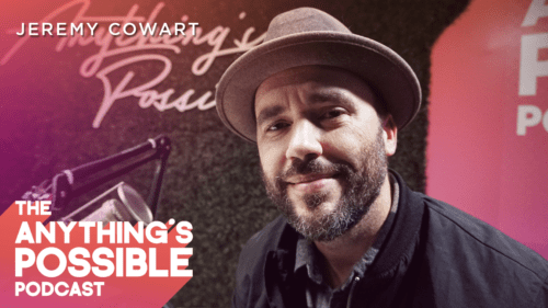 013 | Creating Through Risk And Fear | Jeremy Cowart