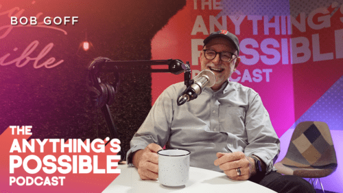 012 | A Personal Look At Processing Insecurity, Being Authentic And Finding Redemption | Bob Goff