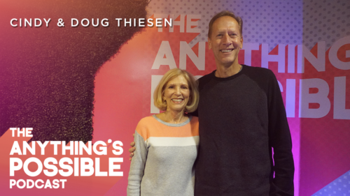 022 | Forty-Five Years Of Faithful | Doug & Cindy Thiesen