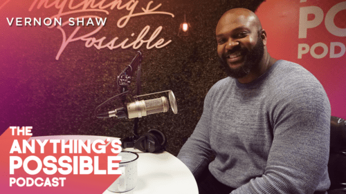 023 | Connecting With The Next Generation | Vernon Shaw