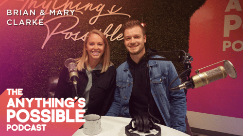 021 | Cross Point Launches In Hendersonville | Brian & Mary Clarke