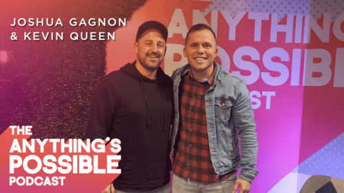 020 | It's Not Too Late | Joshua Gagnon & Kevin Queen