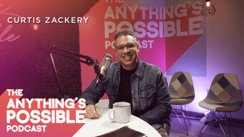 024 | Finding Rest For Your Soul | Curtis Zackery