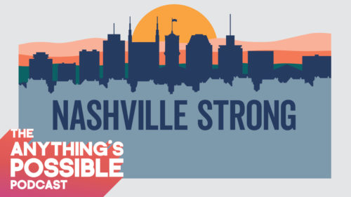 Nashville Strong: Tornado Relief Update 2   Chris Nichols