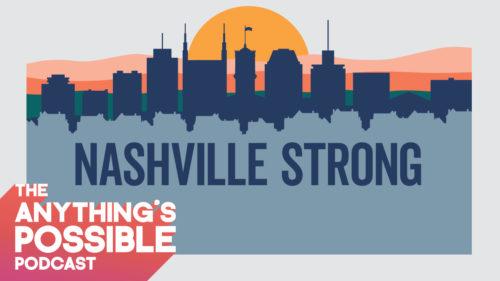 Nashville Strong: Tornado Relief Update 5   Matt Warren