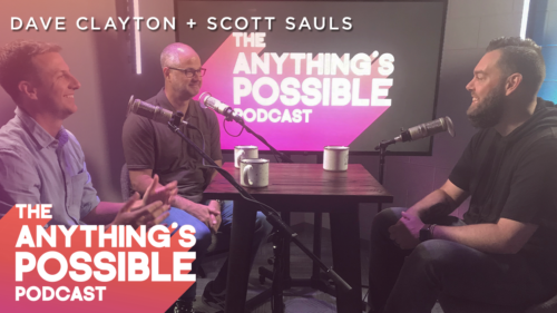 033 | The Importance Of Church Unity | Dave Clayton & Scott Sauls