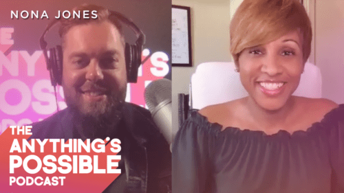 038 | Channeling A Direction Of Change | Nona Jones