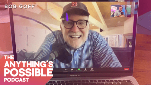 042 | Sacrificial Living | Bob Goff