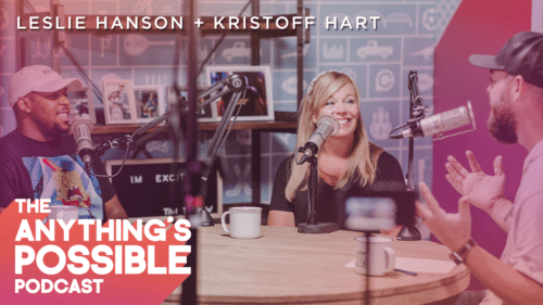 047 | Pandemic Challenges In The New School Year | Leslie Hanson & Kristoff Hart