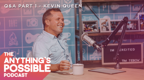 048 | Q&A Part 1 | Kevin Queen