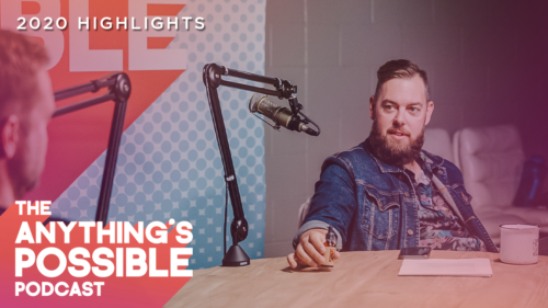 062 | Highlights From 2020 | Drew Powell & Friends