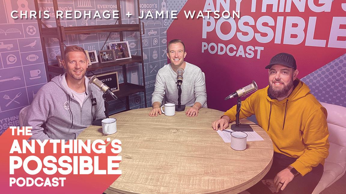 057 | What Really Matters | Chris Redhage & Jamie Watson