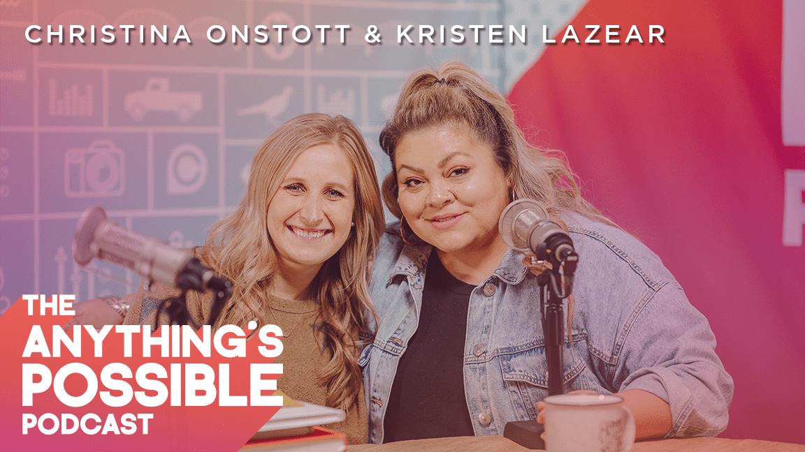 061 | Seasons Of Waiting | Christina Onstott & Kristen Lazear