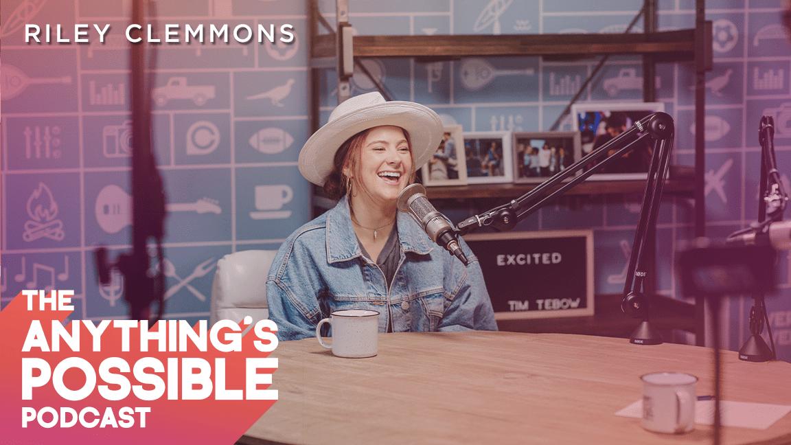058 | Living An Abundant Life | Riley Clemmons
