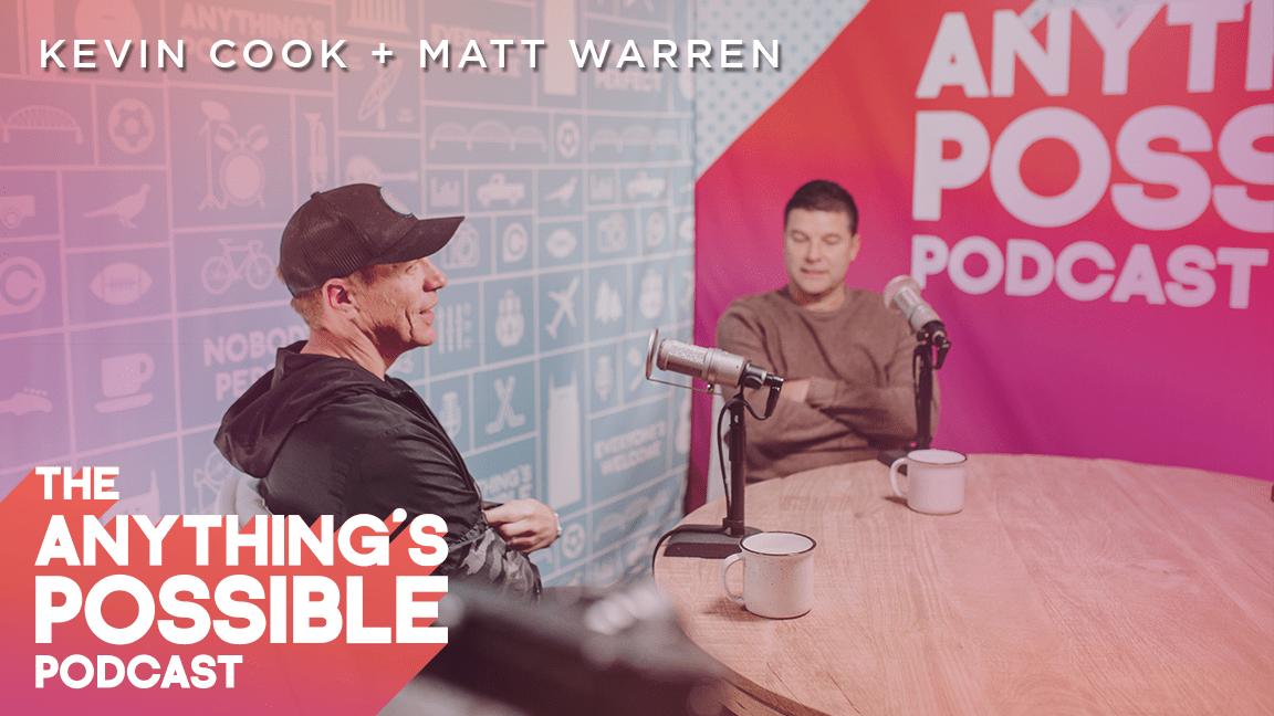 064 | For The One – A Recap | Kevin Cook & Matt Warren