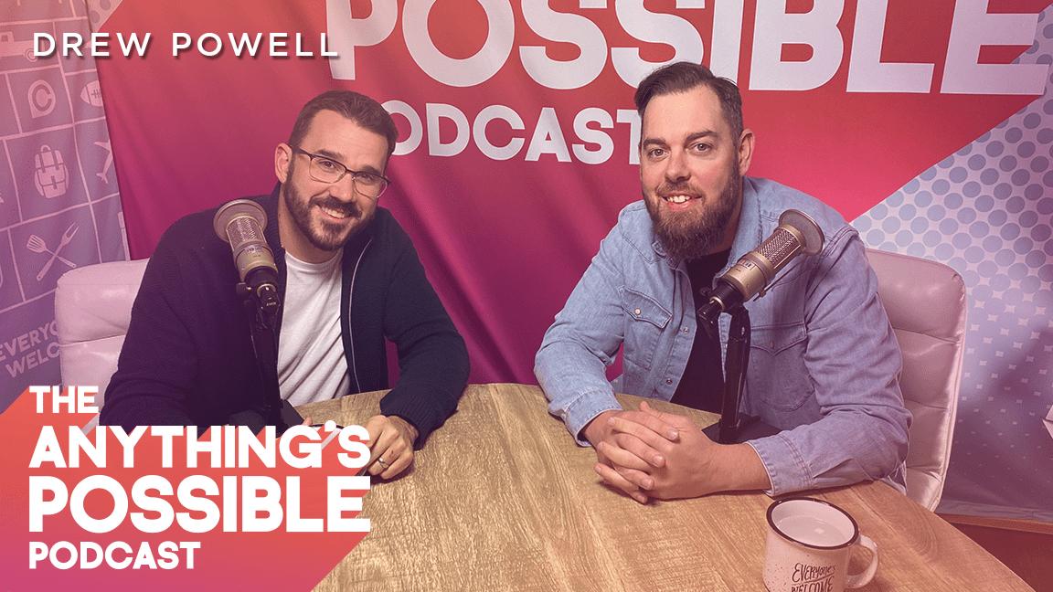 063 | Leading Creatively | Drew Powell