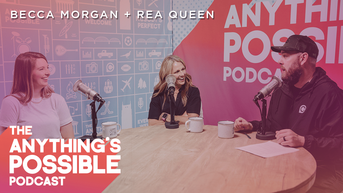 080 | A Mother's Love | Becca Morgan & Rea Queen