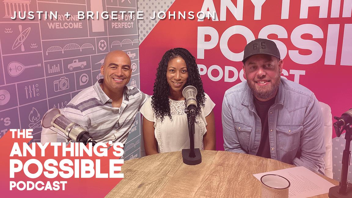 094 | Meet The Johnsons | Justin & Brigette Johnson